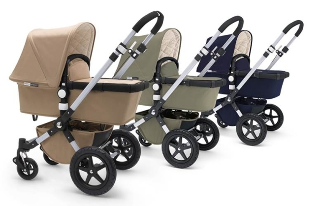 bugaboo cameleon 3 classic collection arena8