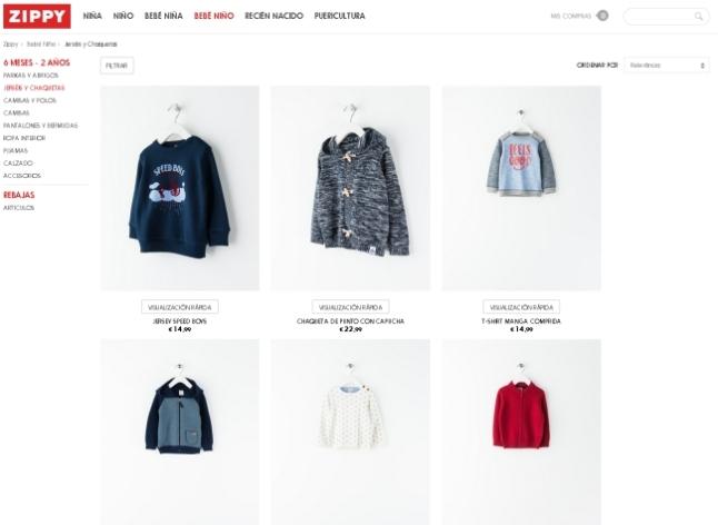 tienda online zippy2