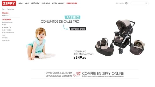tienda online zippy3