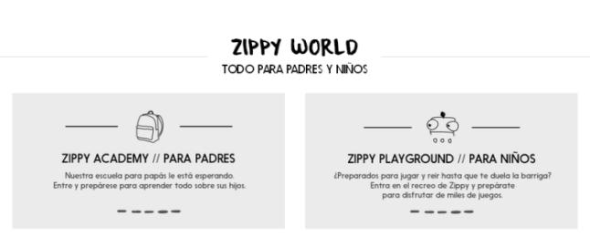 tienda online zippy4
