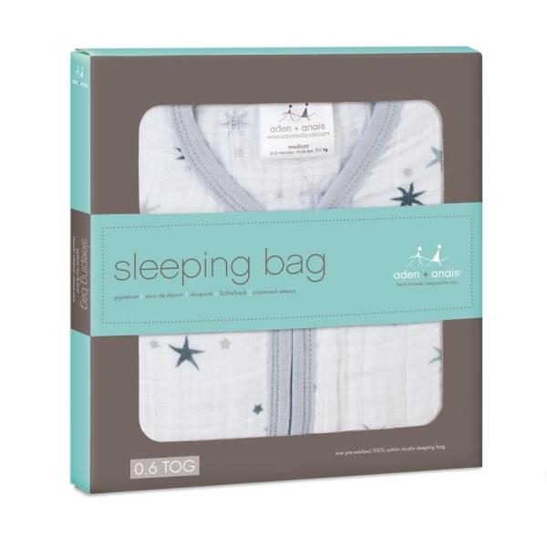 Caja saco de dormir A+A
