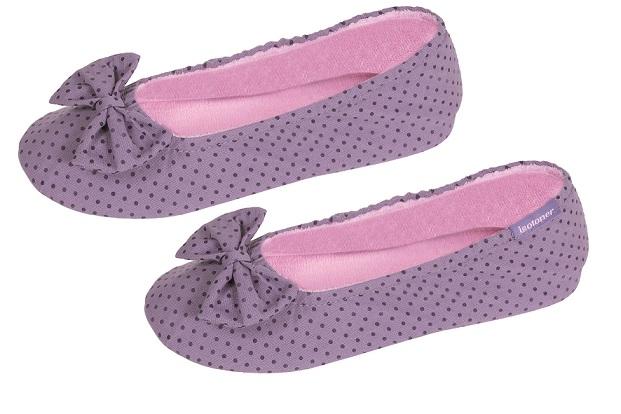 zapatillas isotoner