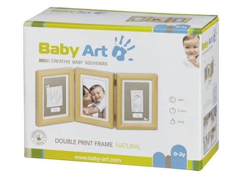 baby art caja