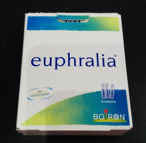 Caja Euphralia