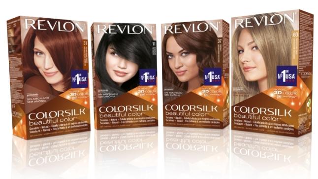 Colorsilk Revlon3