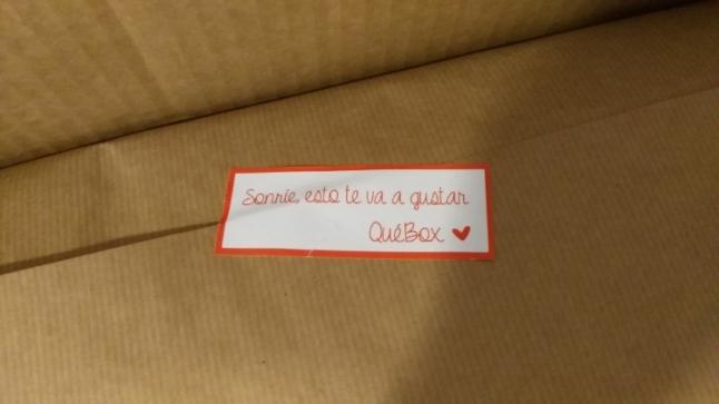 Quebox2