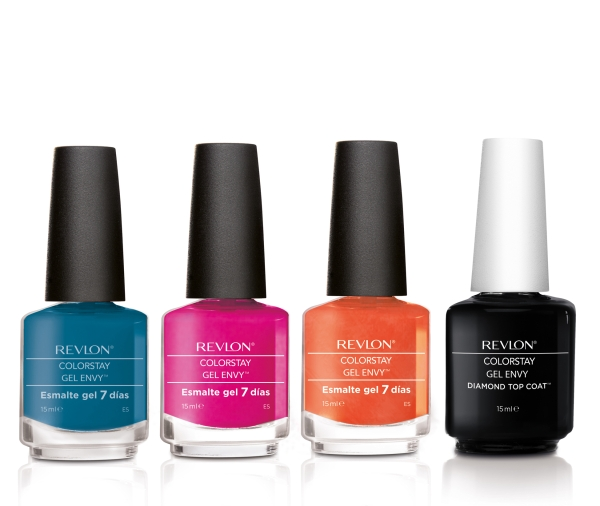 revlon summer love collection2