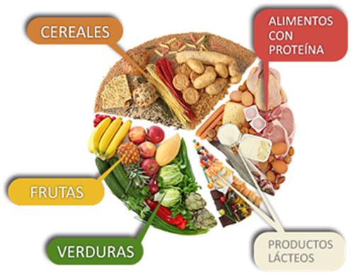 alimentacion durante la lactancia