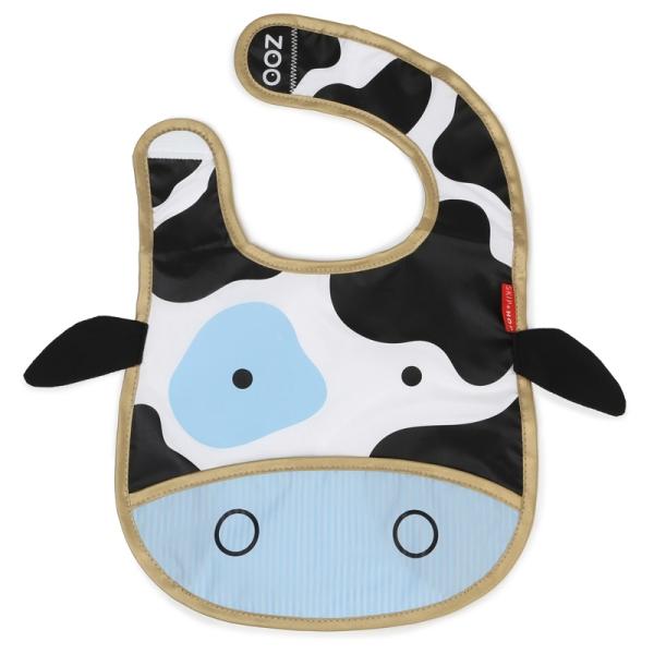 babero cow skiphop