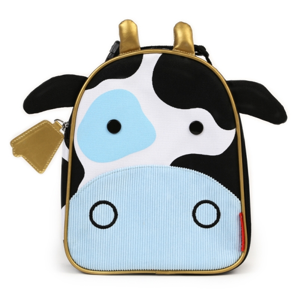 zoolunchies cow