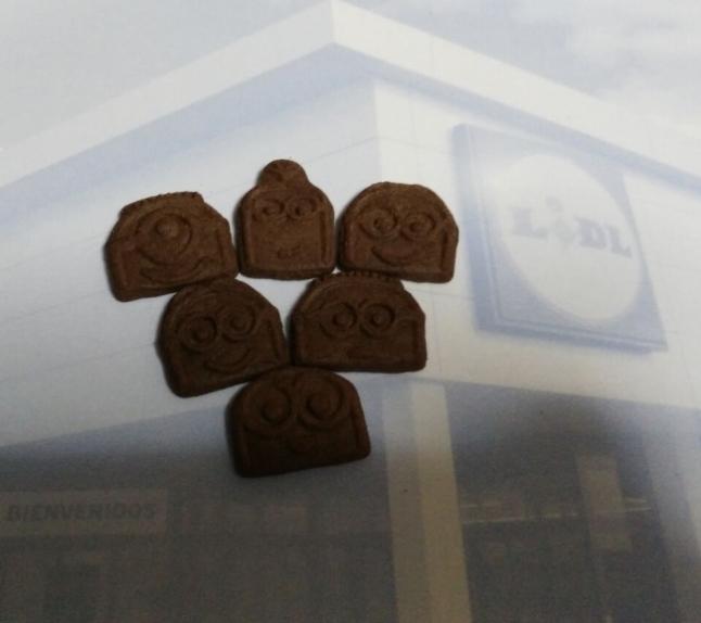 minicookies minions