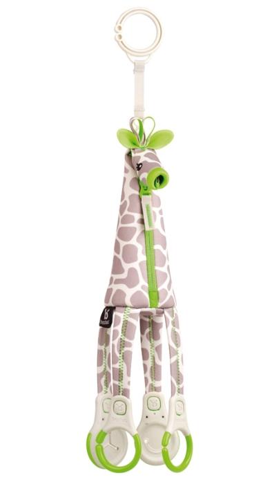 Giraffe Stroller