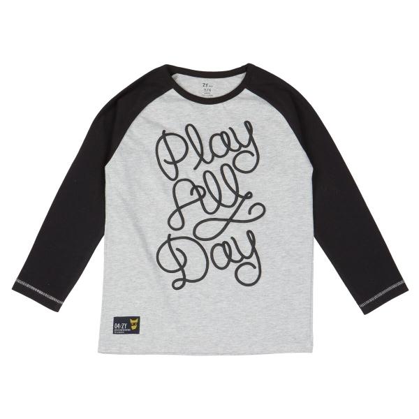 mix&match camiseta niño