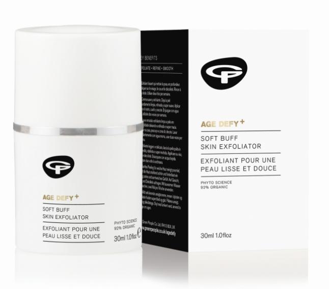 exfoliante para la piel