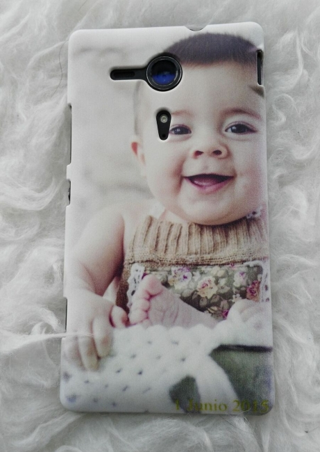 funda movil Marcos