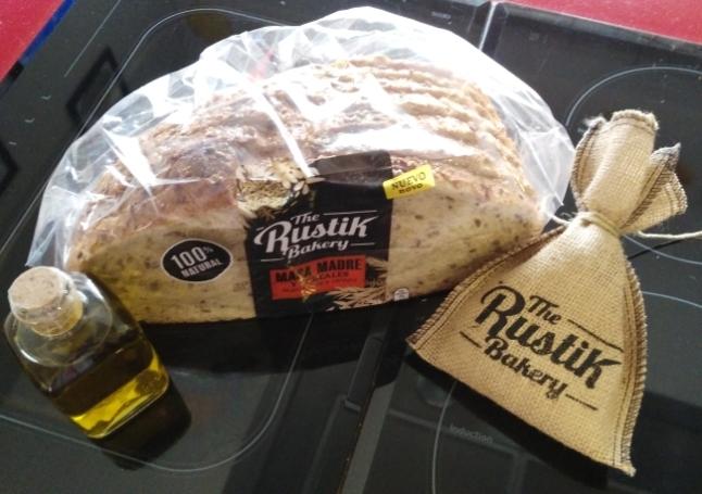 rustik bakery masa madre cereales