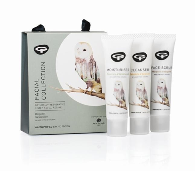 pack limpiador facial