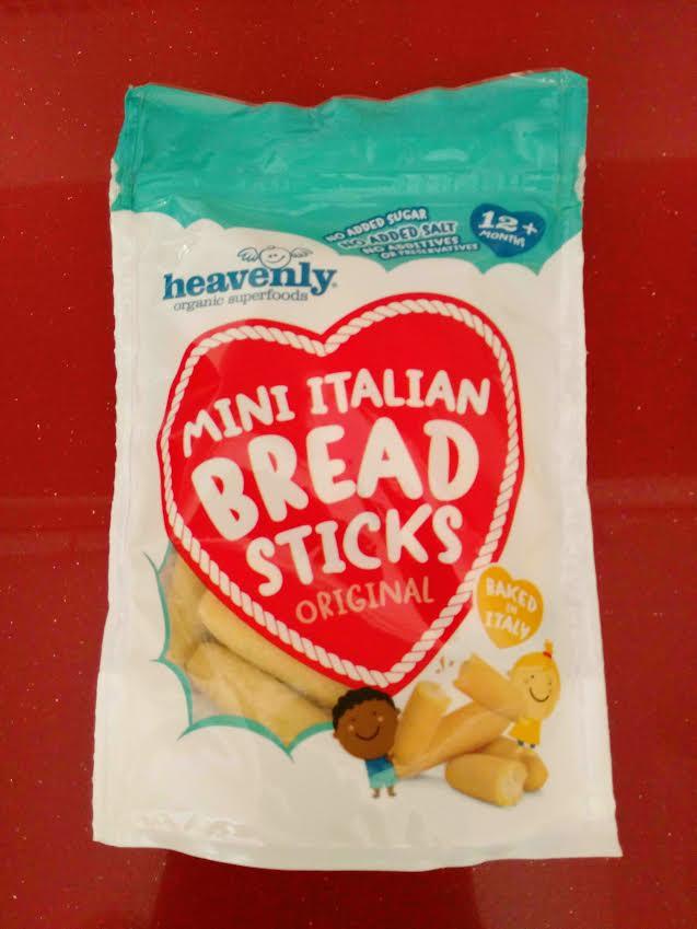 mini palitos italianos