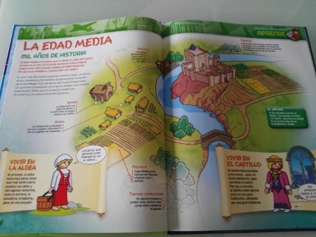 libro la aventura de la historia2
