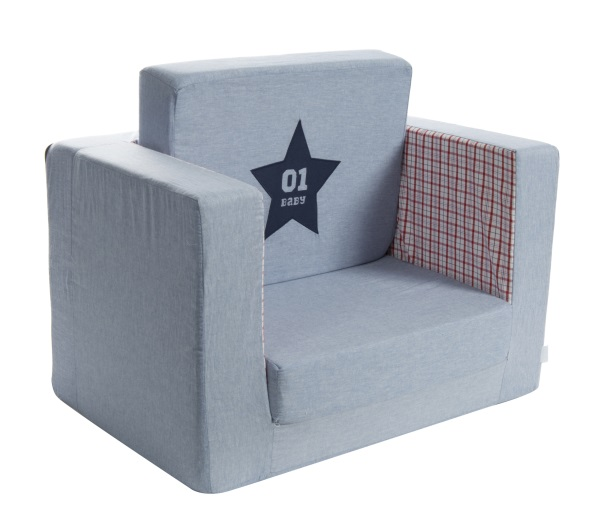sillon annual boy