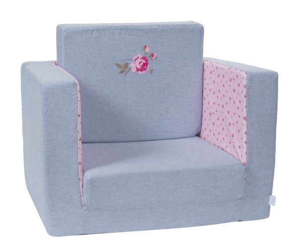 sillon annual girl