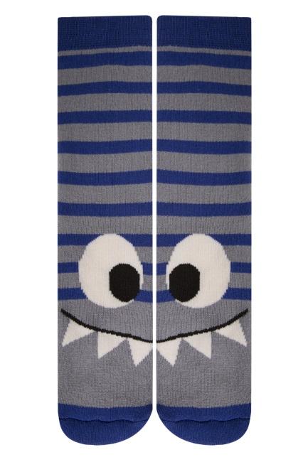 calcetines monstruo