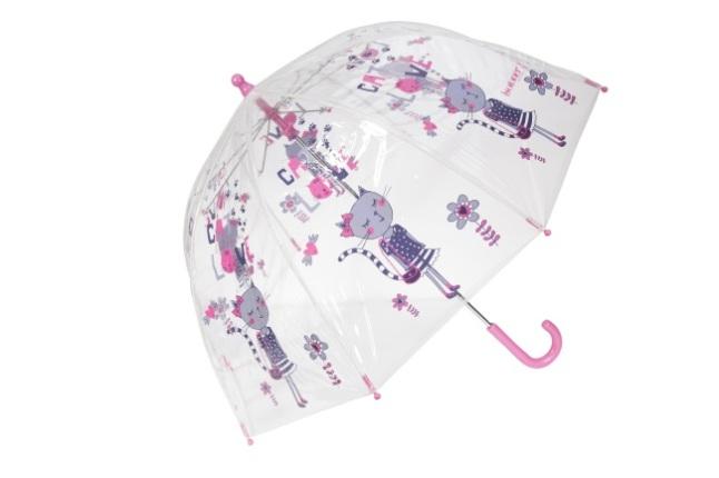 paraguas gatita