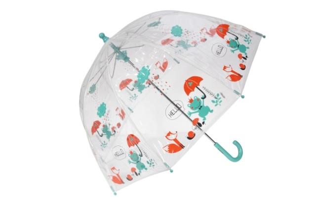 paraguas ranita