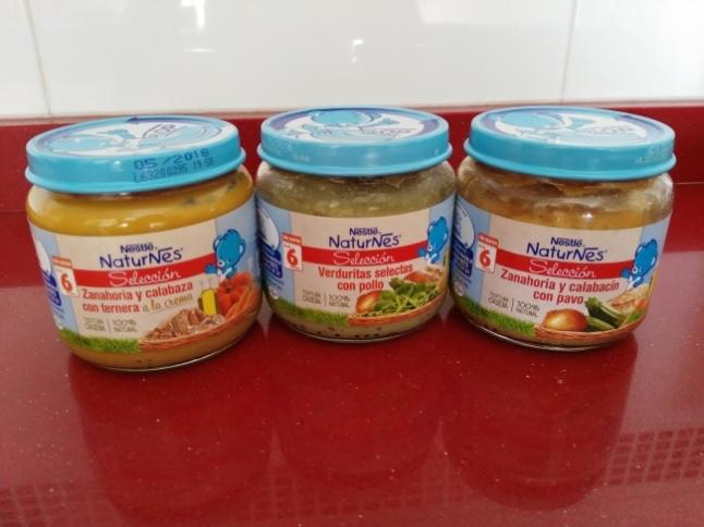 nestle naturnes recetas saladas
