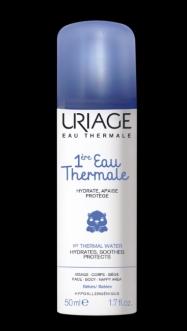 primera agua termal