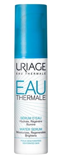 serum de agua termal