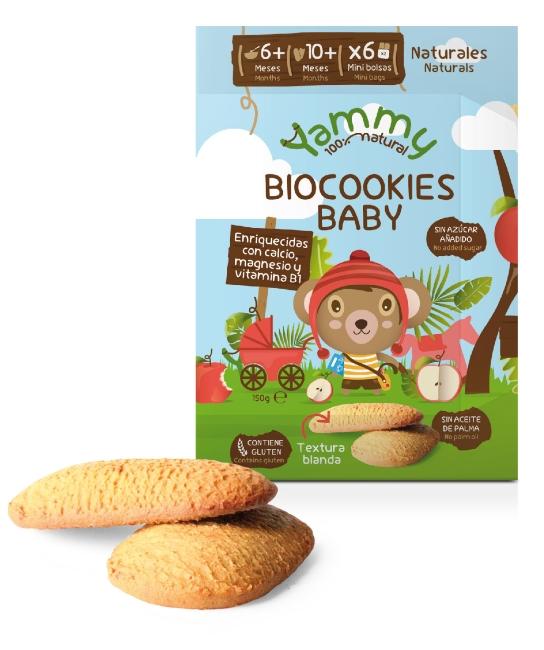 biocookies baby