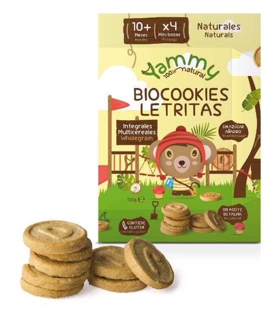 biocookies letritas